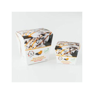 Keksz & Karamell jégkrém 120 g