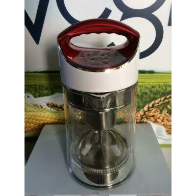 Esztétikai hibás Glass Scarlet készülék árkedvezménnyel