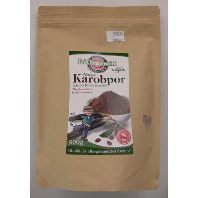 Karobpor