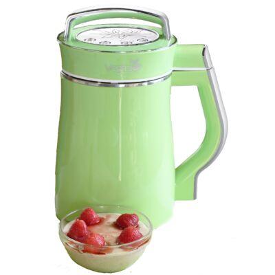 Jasmine Green növényi ital készítő automata