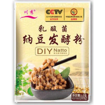 Natto baktérium kultúra