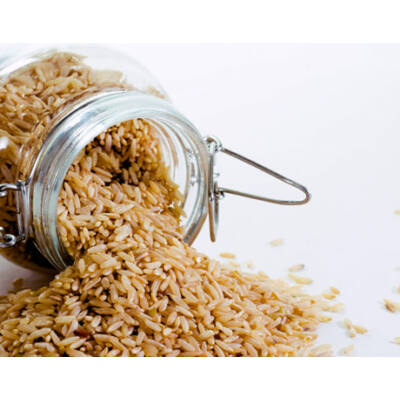 Barna rizs