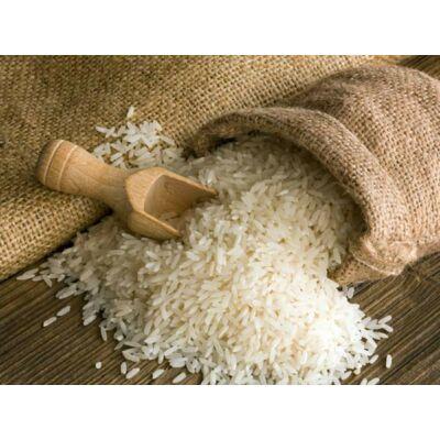 Fehér rizs