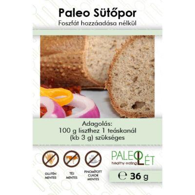 Paleo sütőpor