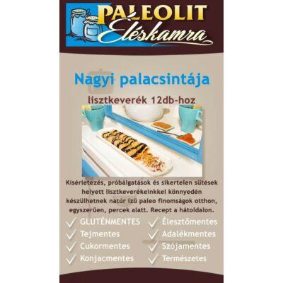 Paleolit éléskamra Nagyi palacsintája