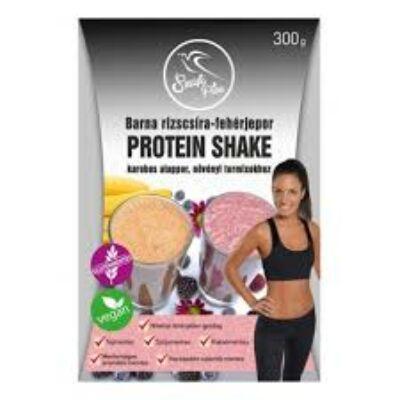 Szafi Free Szafi Free barna rizscsíra protein shake
