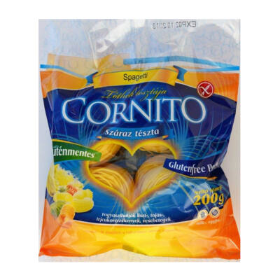 Cornito spagetti