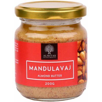 Almitas Mandulakrém(vaj) 200g