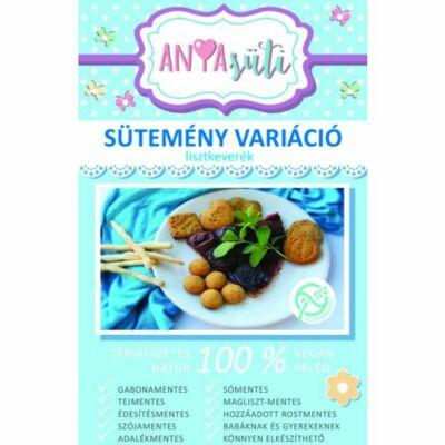 Anyasüti Sütemény variációk 300 g