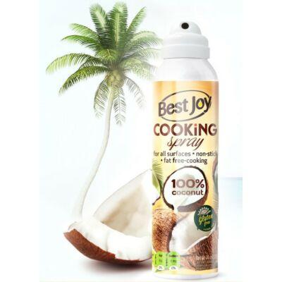 Cooking spray kókuszolaj 201g Best joy