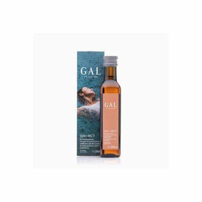 Gal Q10+MCT