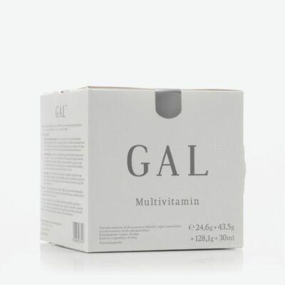 Gal+ Multivitamin