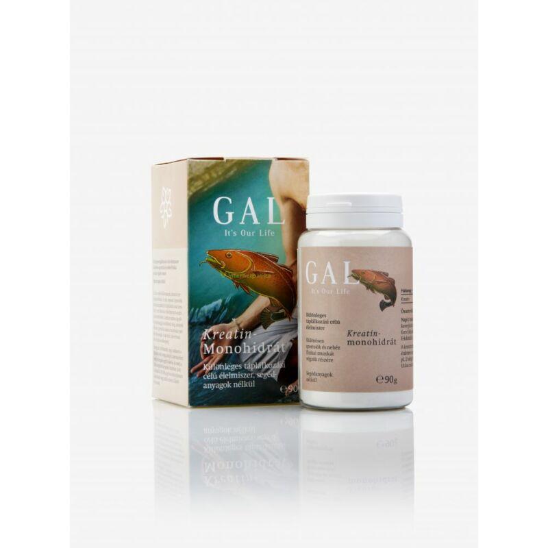 GAL Kreatin-Monohidrát