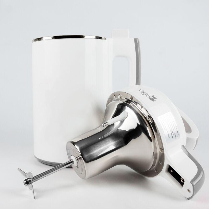 Vegital Baby tejhelyettesítő készítő készülék