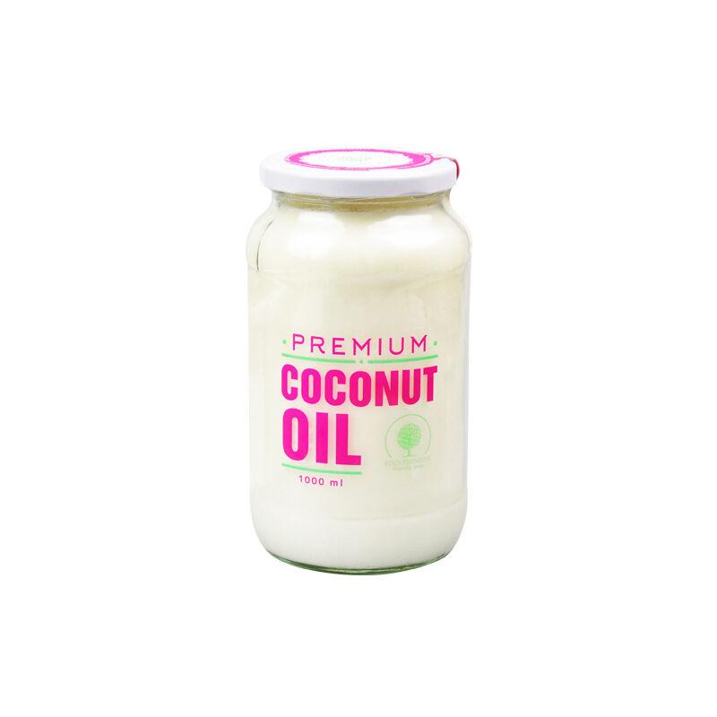 Éden Prémium Kókuszolaj üveges 1000 ml
