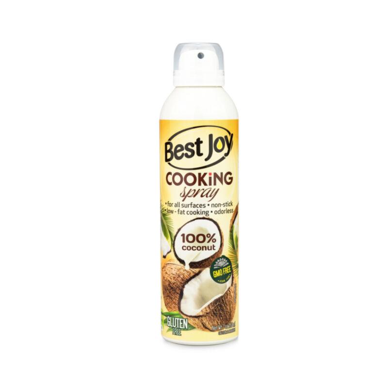 Cooking spray kókuszolaj