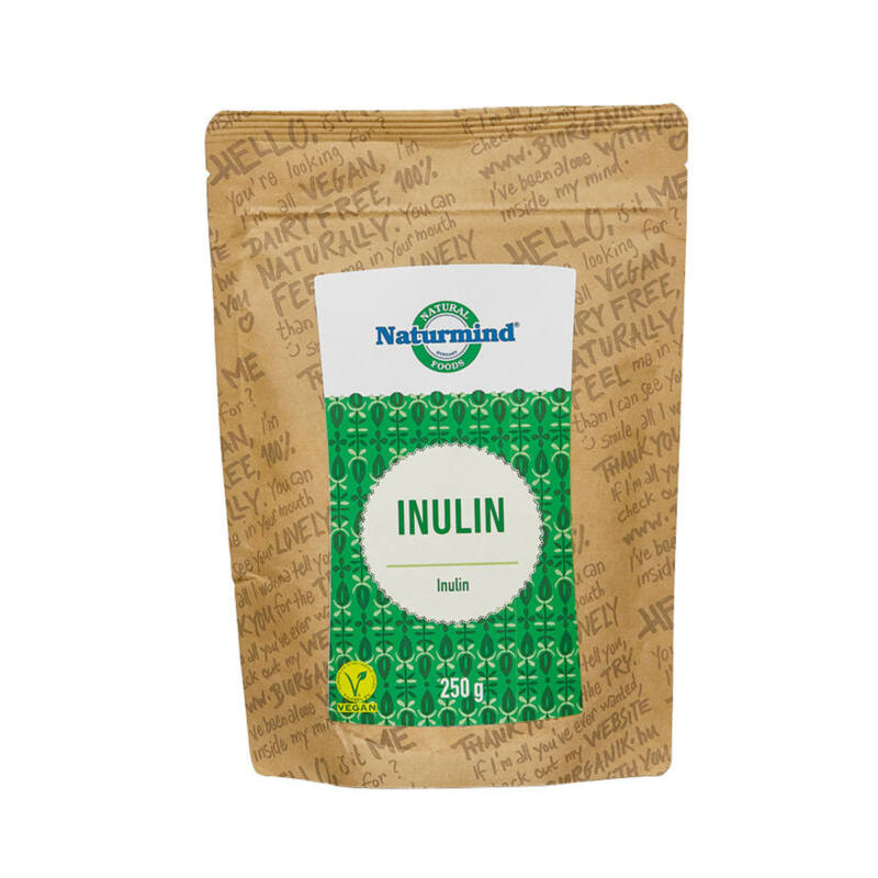 Inulin 250 g Naturmind