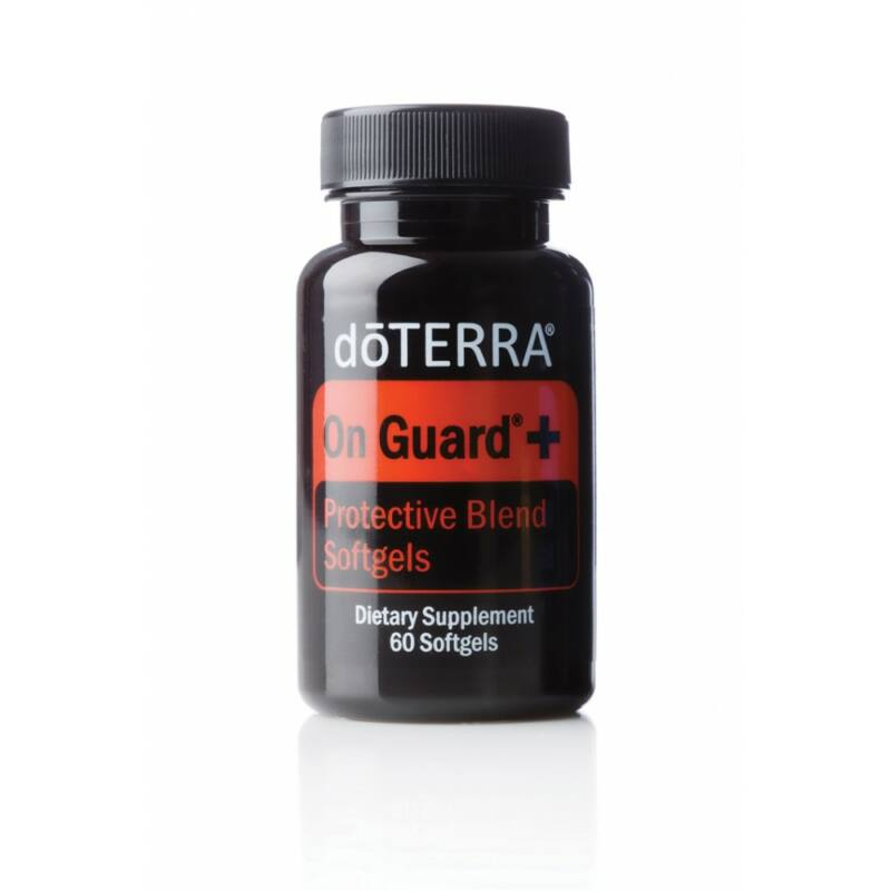 On Guard Softgel / lágyzselatin kapszula 60 db doTERRA