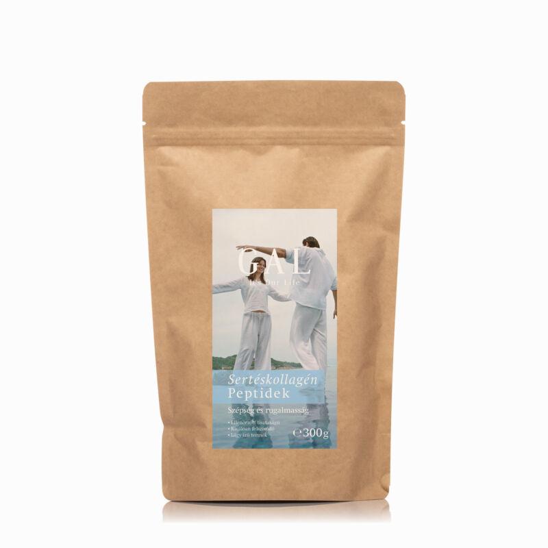 GAL sertéskollagén peptid 300 g