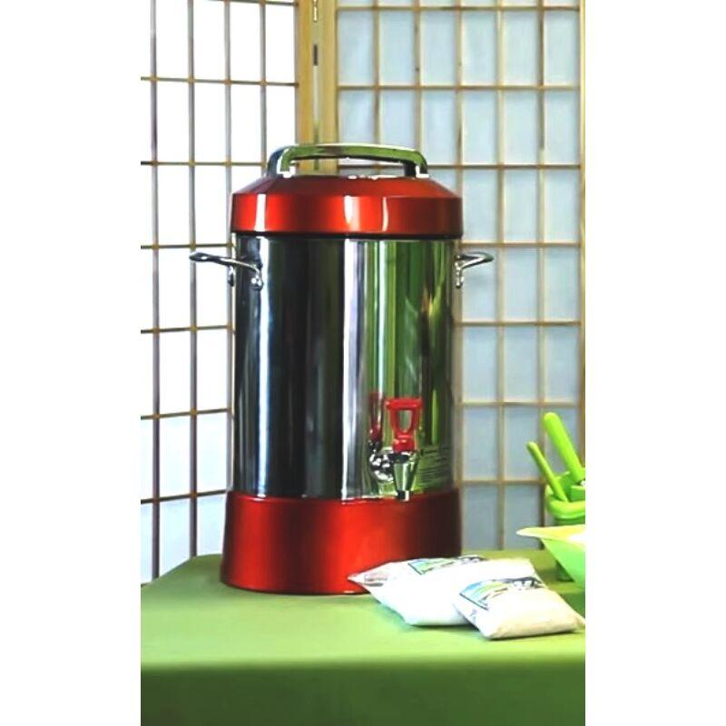 LARGE-növényi italkészítő automata 18-20 l