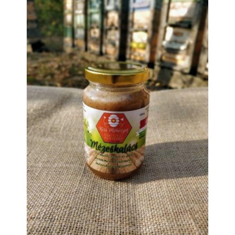 Mézeskalácsos krémméz 0,25 kg