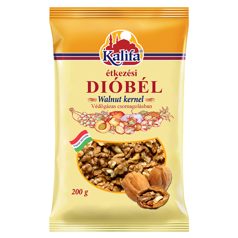 Dióbél