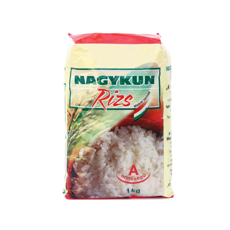 Nagykun fehér rizs 1 kg