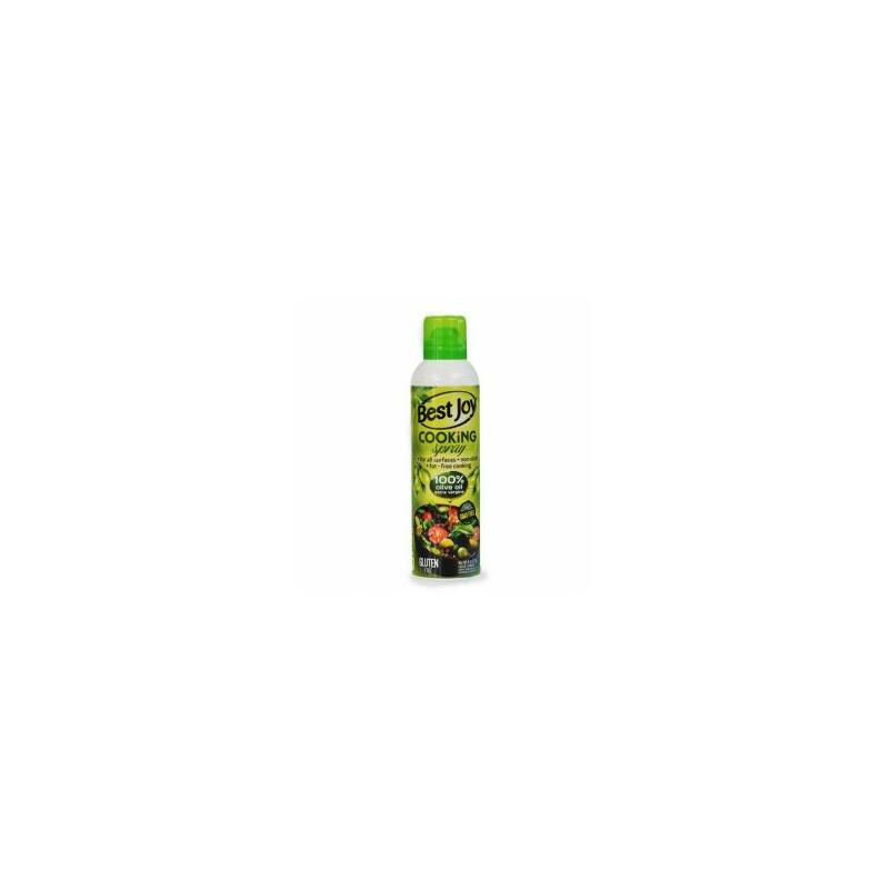 Cooking spray olívaolaj Best Joy 170g