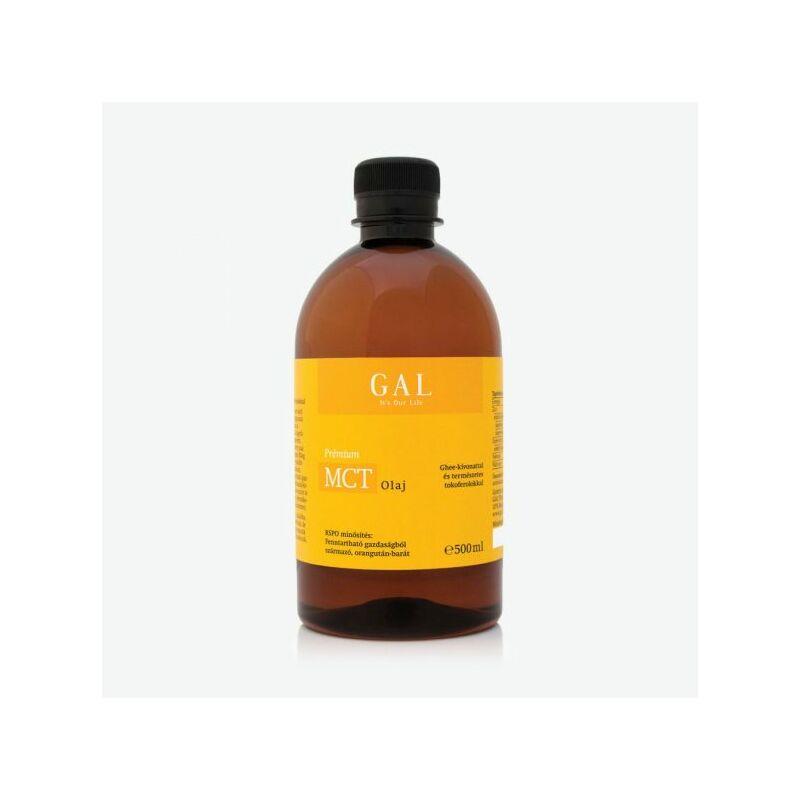Gal MCT olaj 500 ml