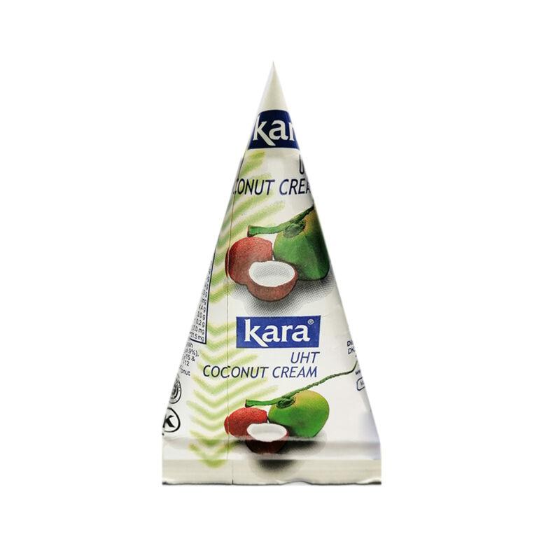 Kara kókuszkrém 65 ml